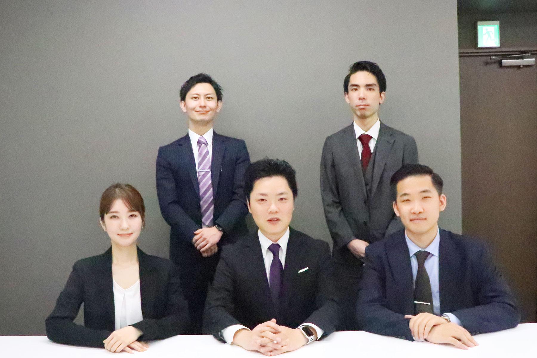 ビジョン 株式 コンサルティング 会社