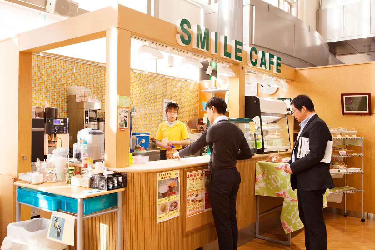 東京海上日動システムズ株式会社の求人画像3