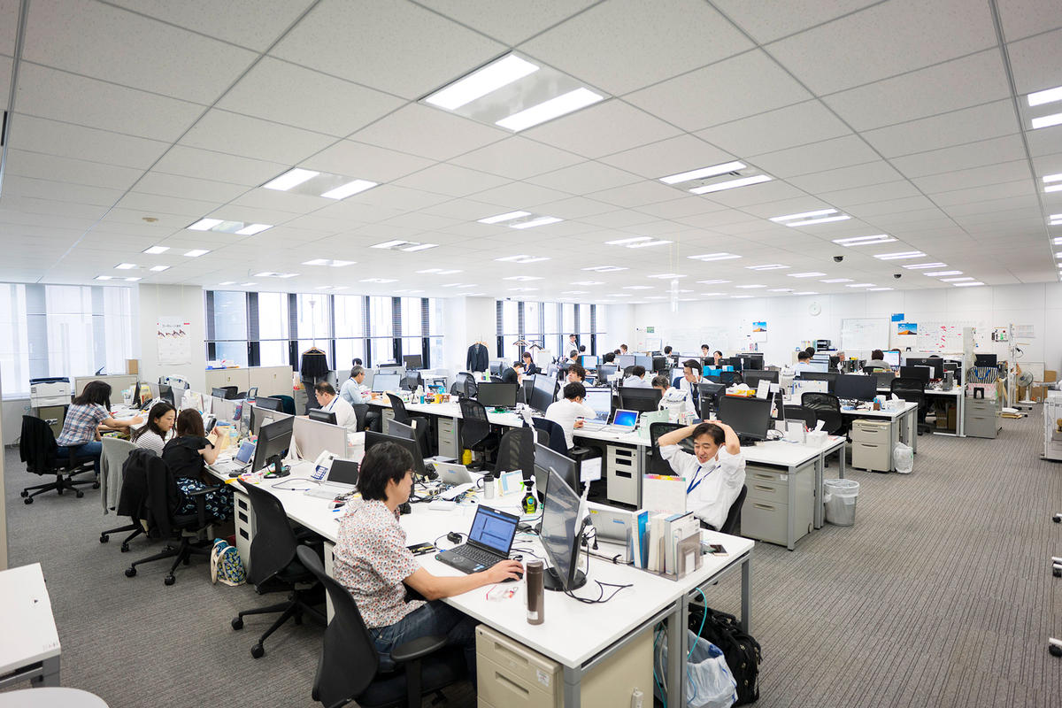 フューチャーインスペース株式会社の求人画像3