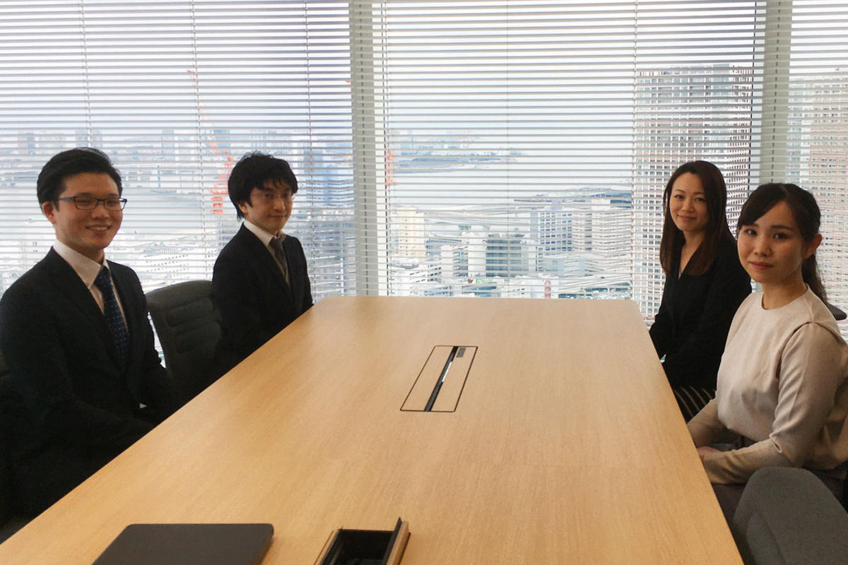 マンパワーグループ株式会社の求人画像3