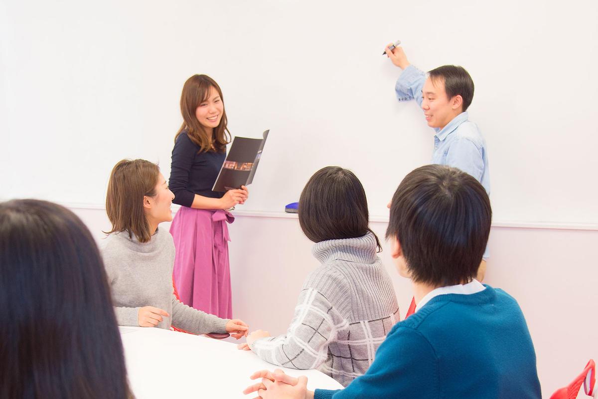 辰巳電子工業株式会社の求人画像1