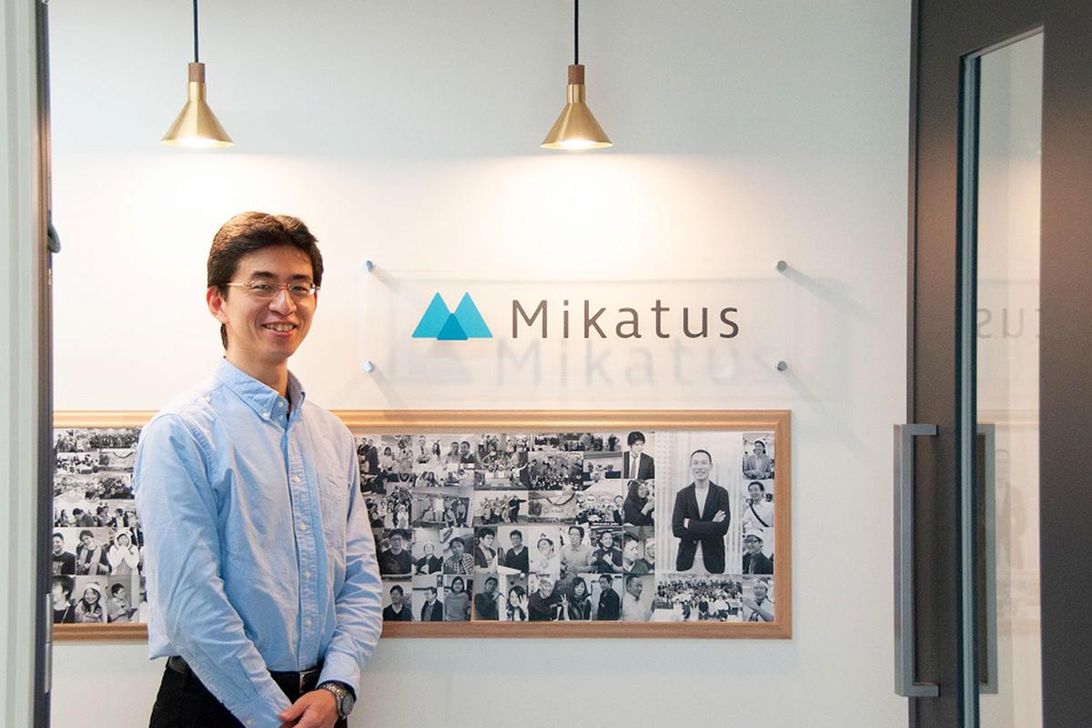 Mikatus株式会社の求人画像2