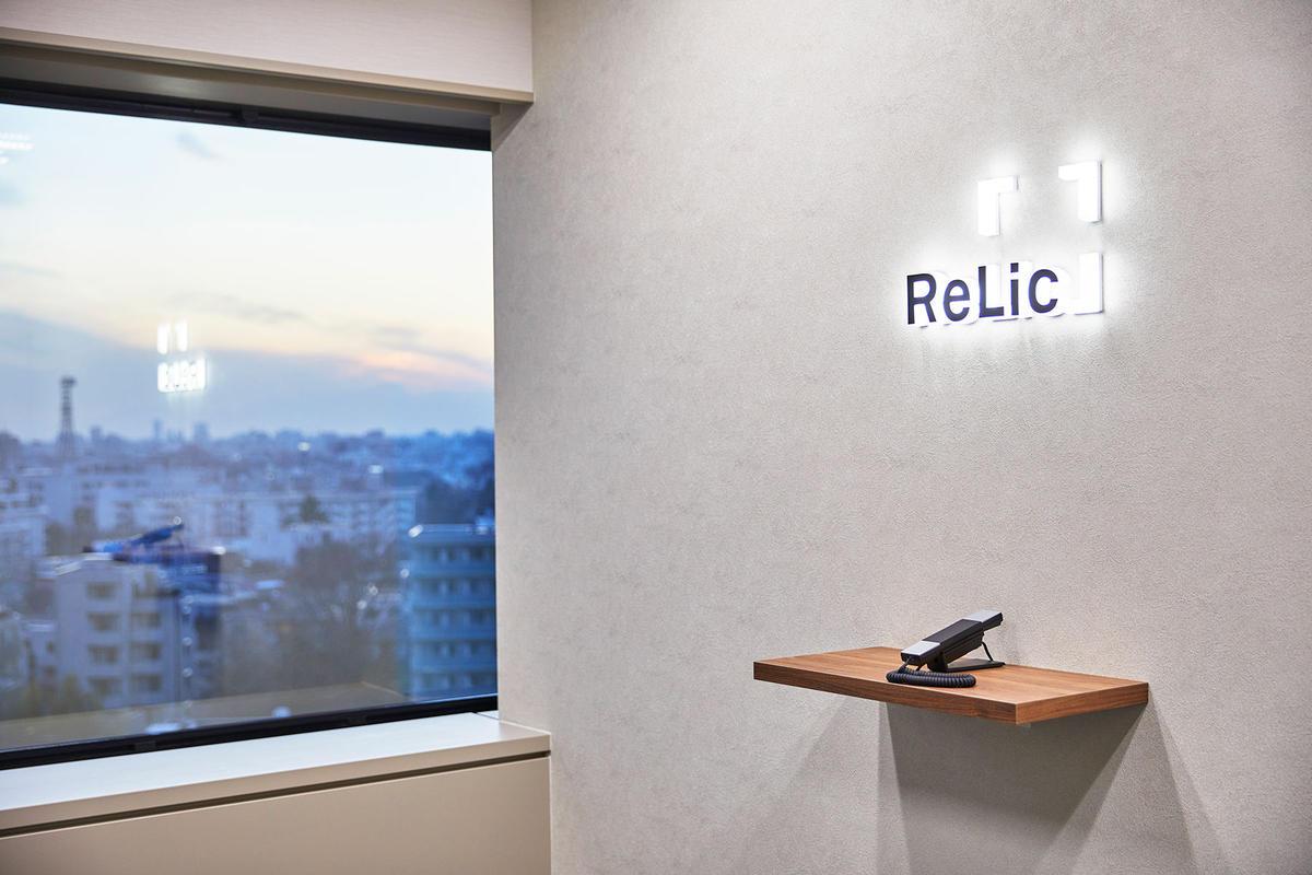 株式会社Relicの求人画像3