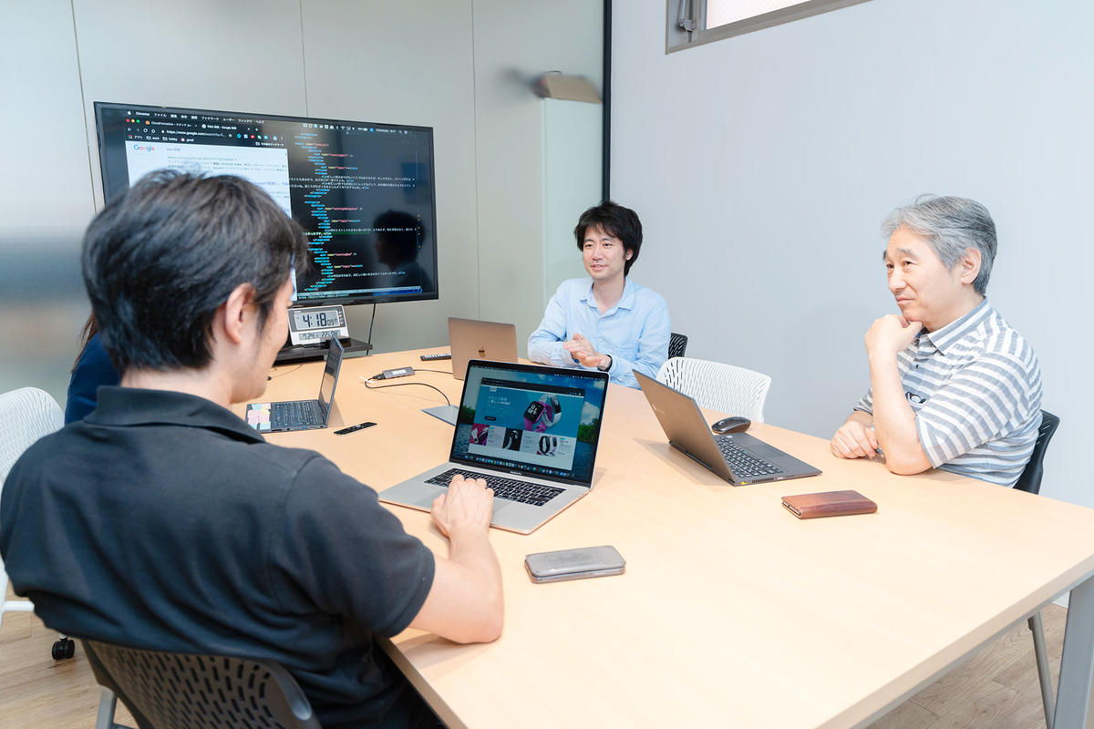 株式会社コトバデザインの求人画像3