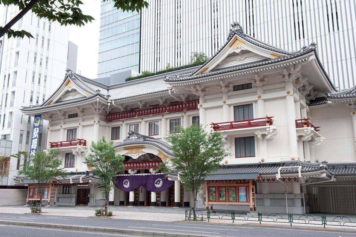 松竹株式会社の求人画像2
