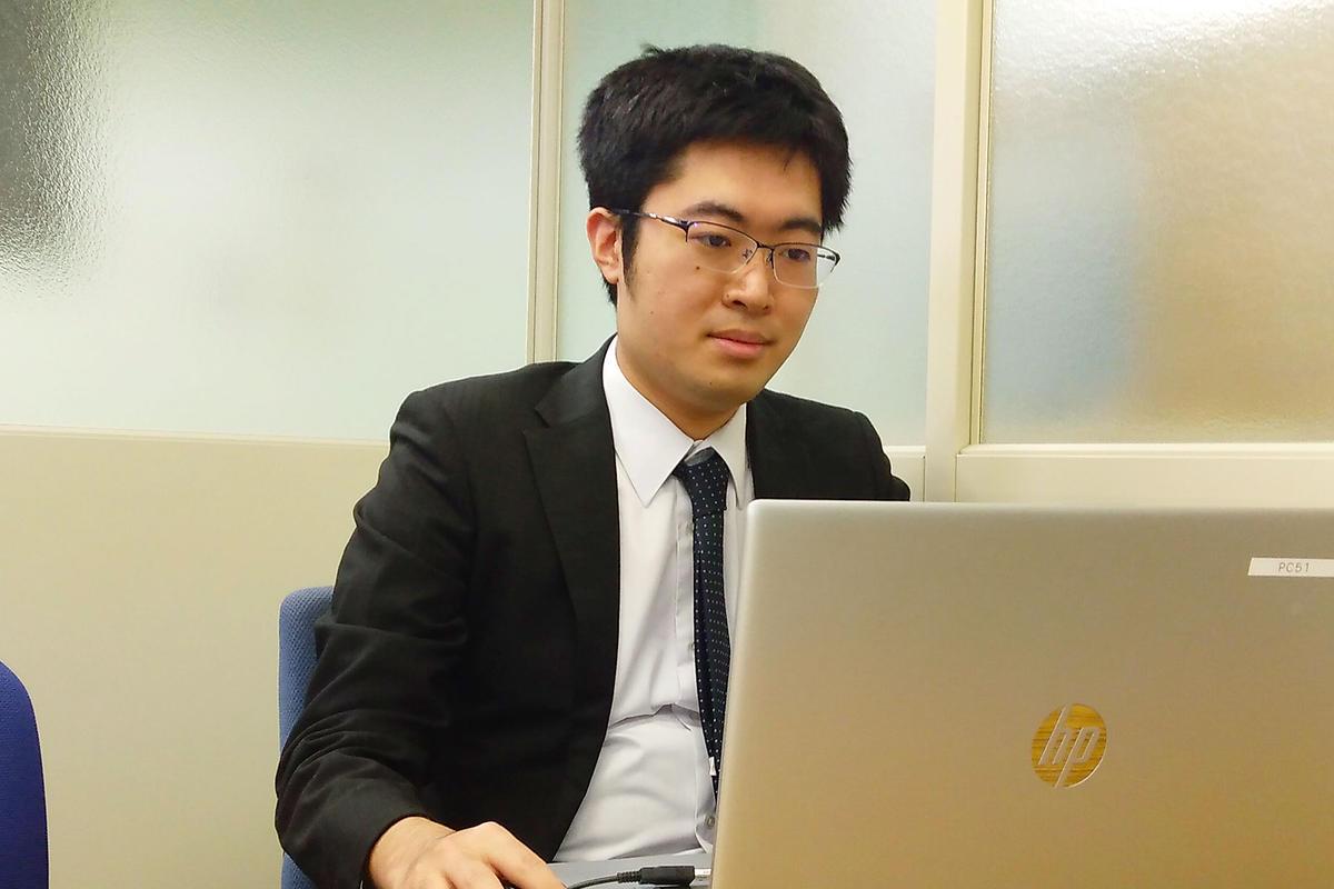 株式会社日本シスラルの求人画像2