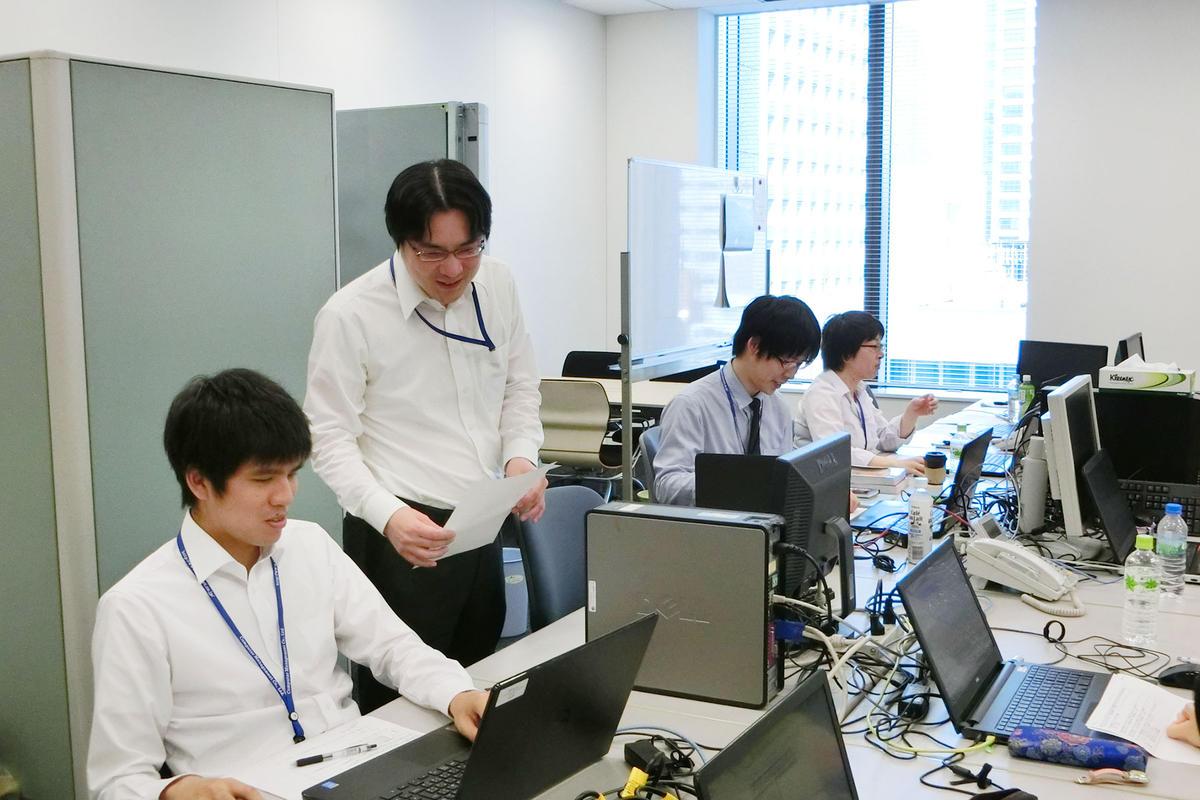 コンピューターマネージメント株式会社の求人画像3
