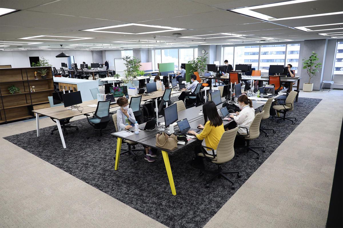 都築電気株式会社の求人画像2
