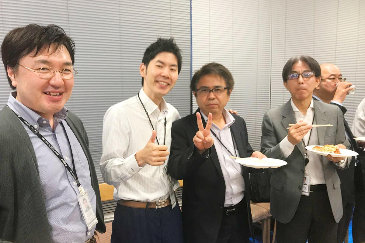 日本NonStopイノベーション株式会社の求人画像2