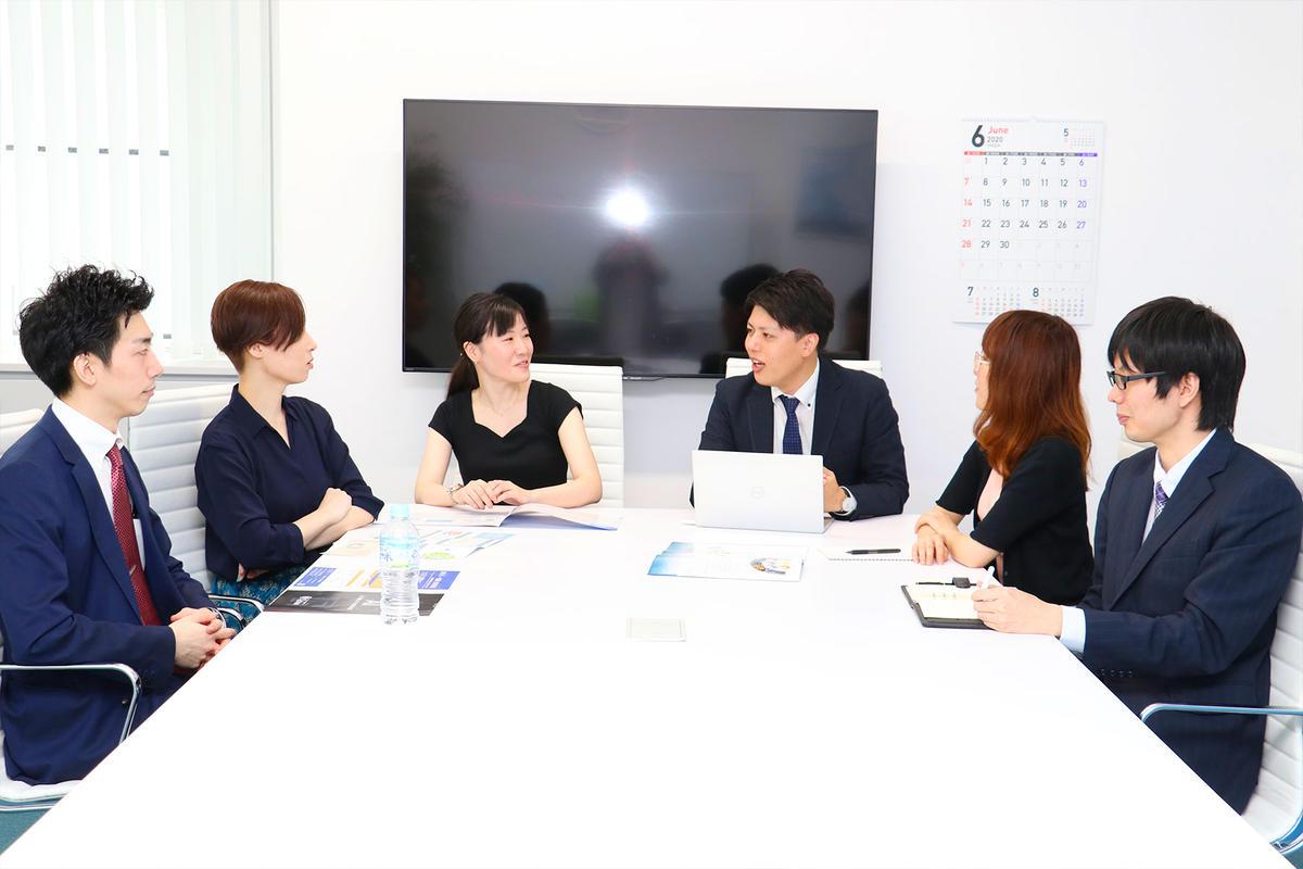 日本ウェブサービス株式会社の求人画像3