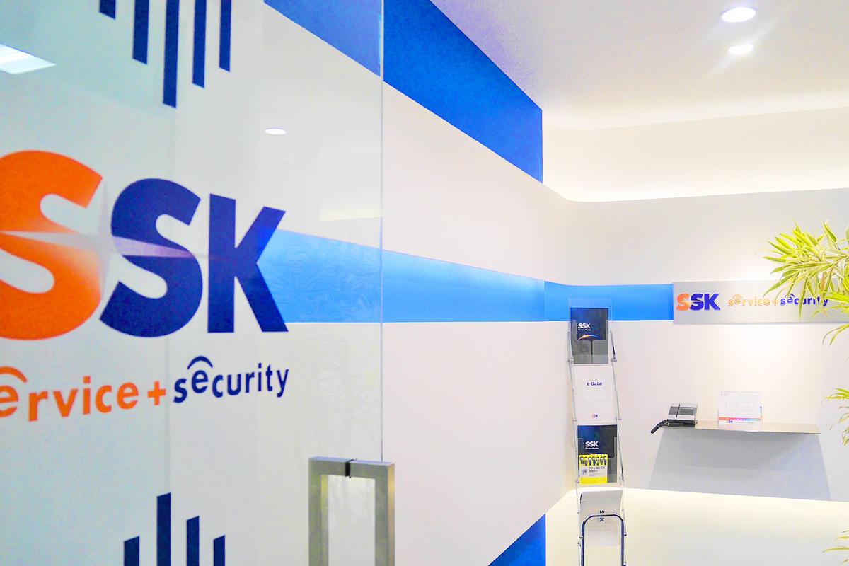 サービス&セキュリティ株式会社の求人画像1