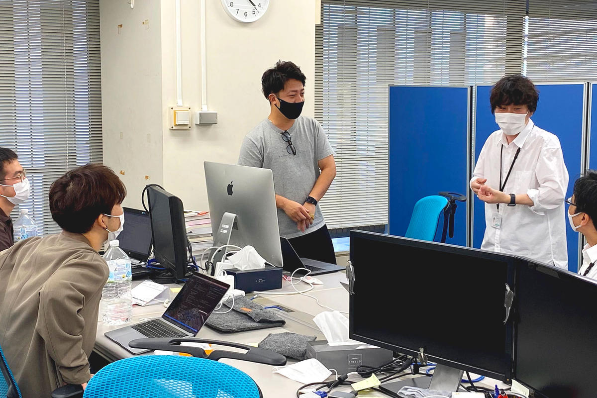 株式会社朝日新聞社の求人画像2