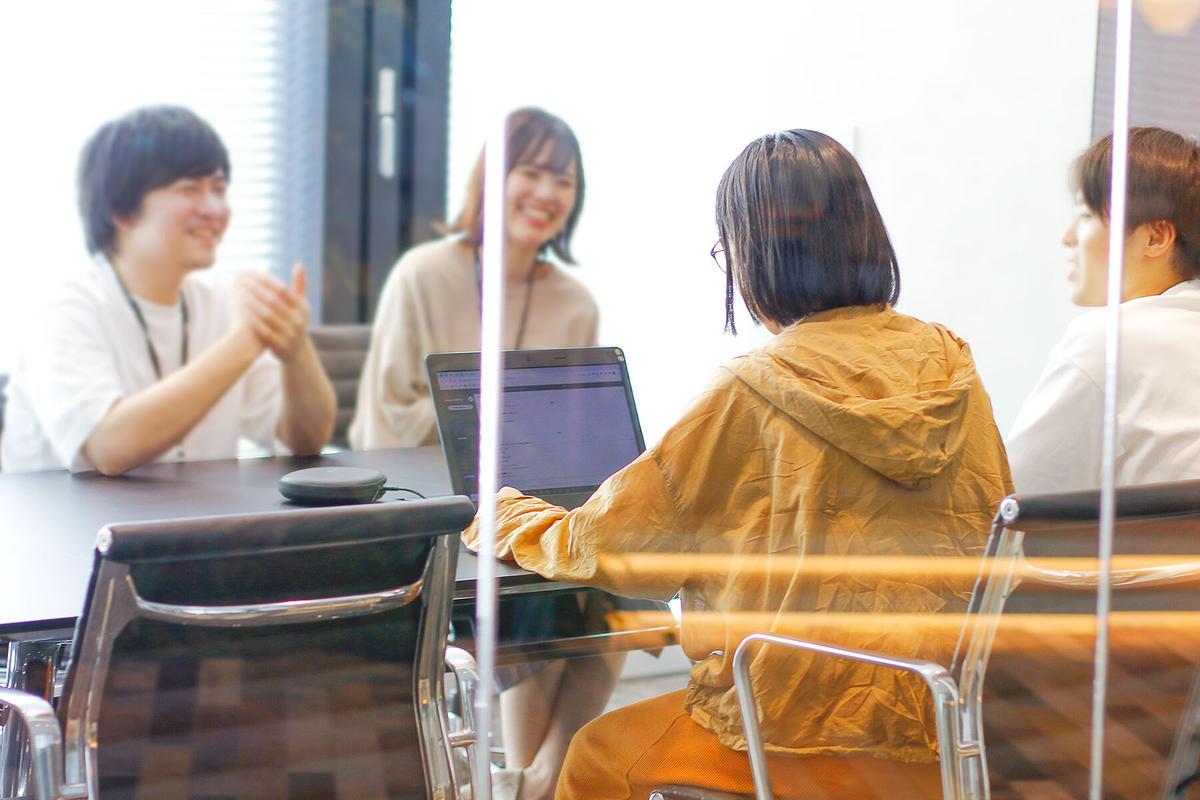楽天グループ株式会社の求人画像3