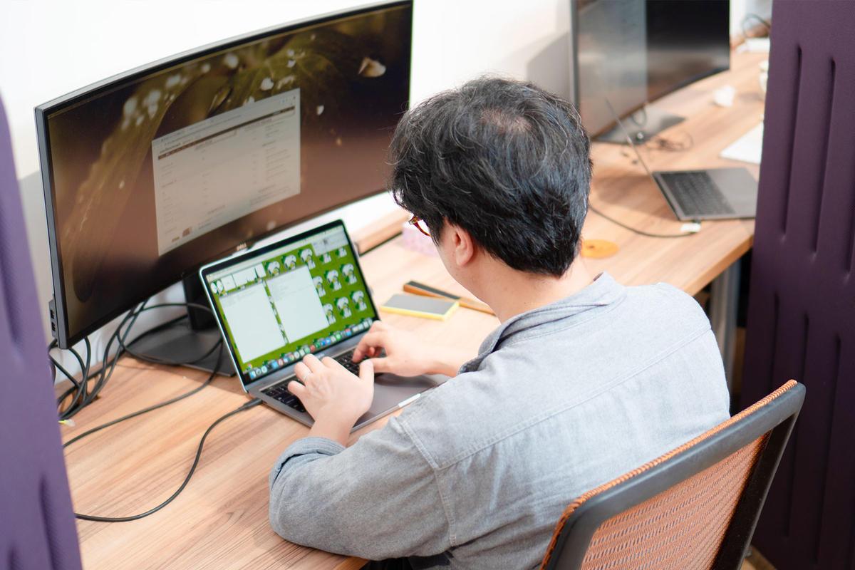 株式会社コトバデザインの求人画像2