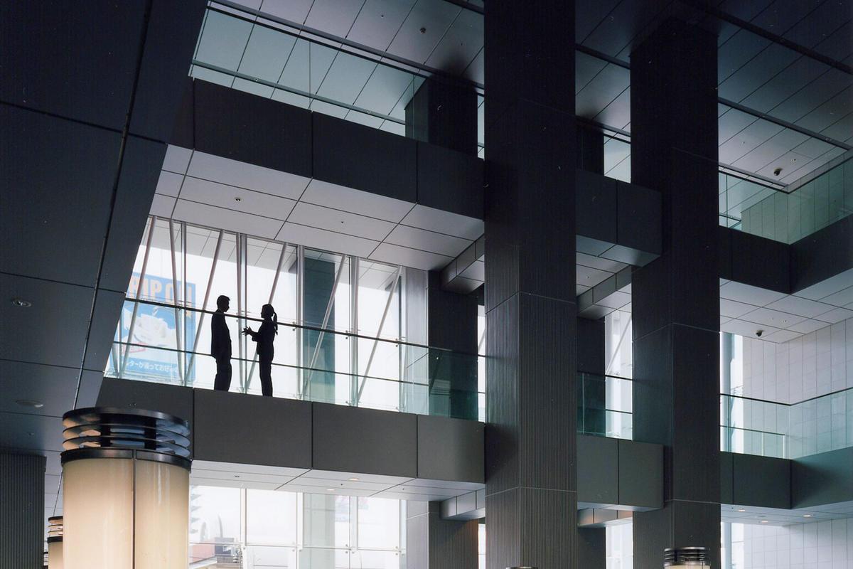 富士ソフト株式会社の求人画像3