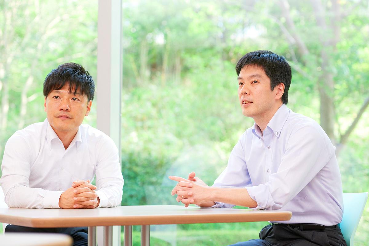 東京海上日動システムズ株式会社の求人画像1