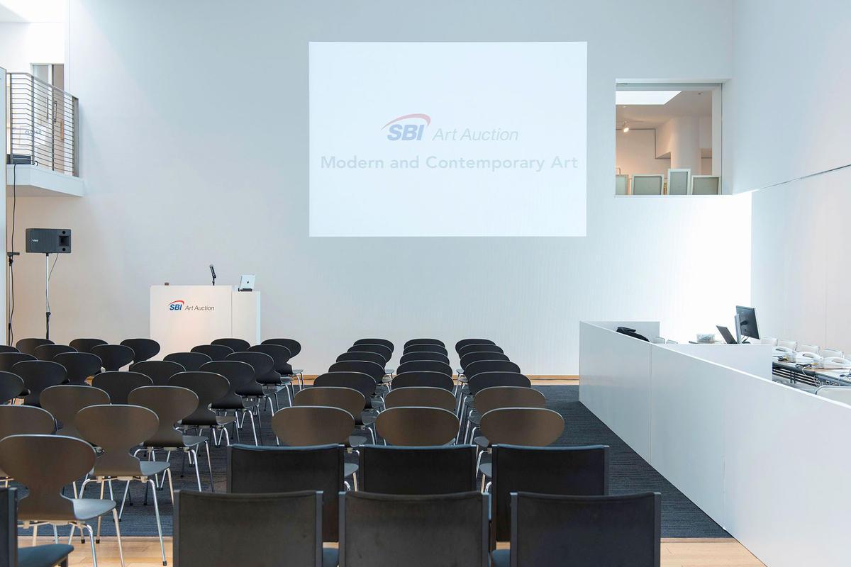 SBIアートオークション株式会社の求人画像3