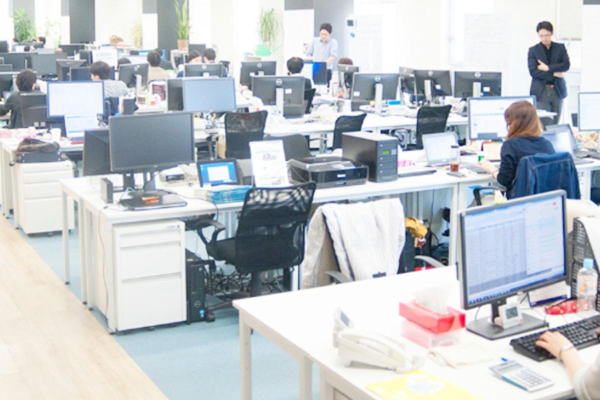 ナイル株式会社の求人画像3