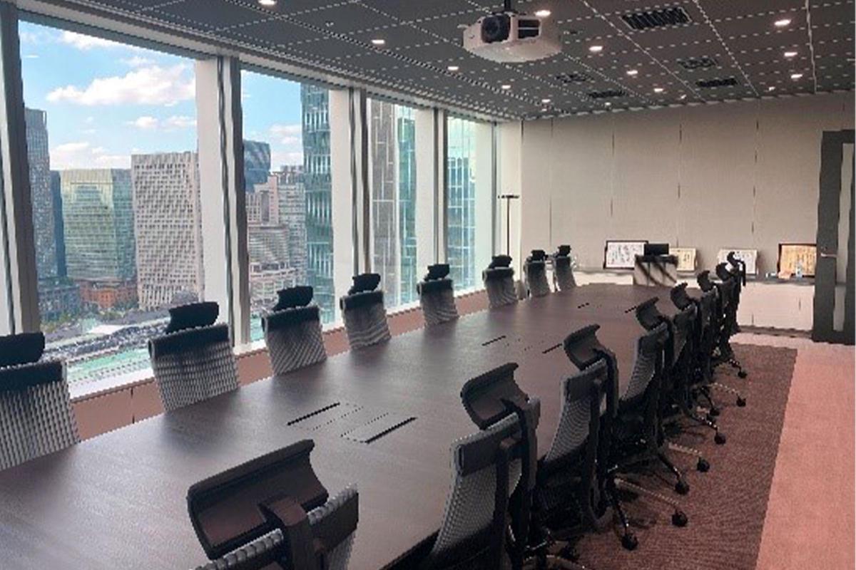 岡三アセットマネジメント株式会社の求人画像2
