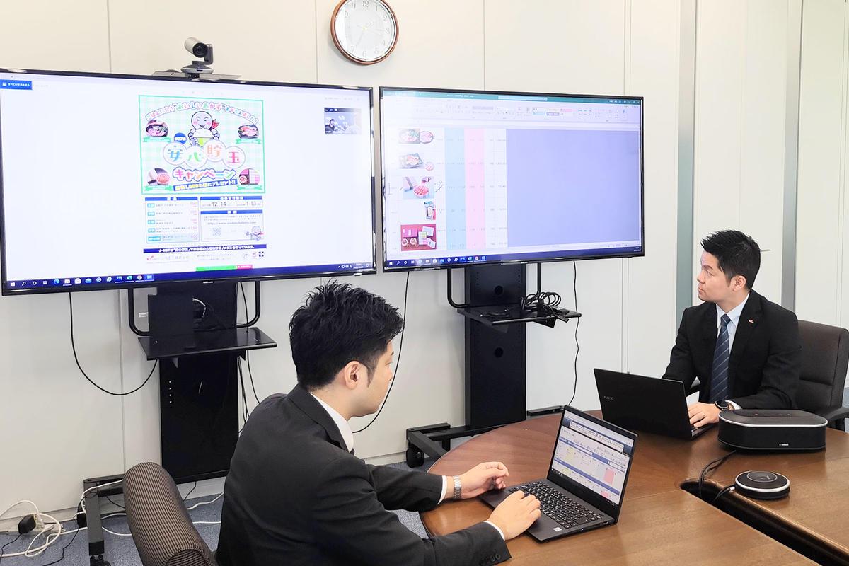 J-NET株式会社の求人画像2