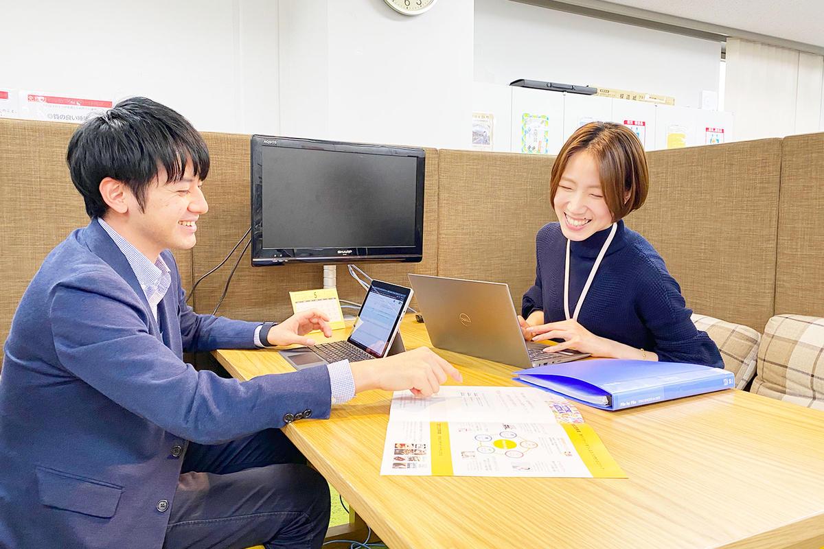 株式会社東通メディアの求人画像3