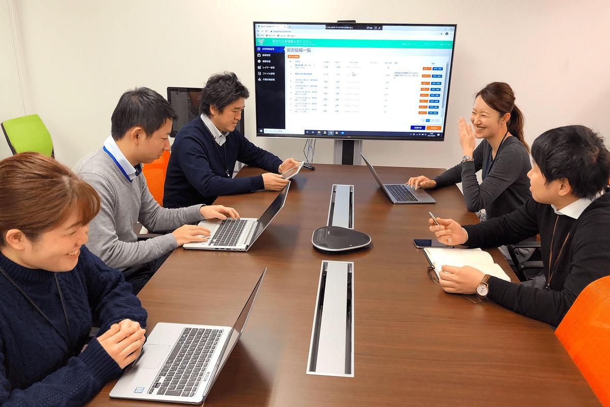 株式会社ドーンの求人画像3