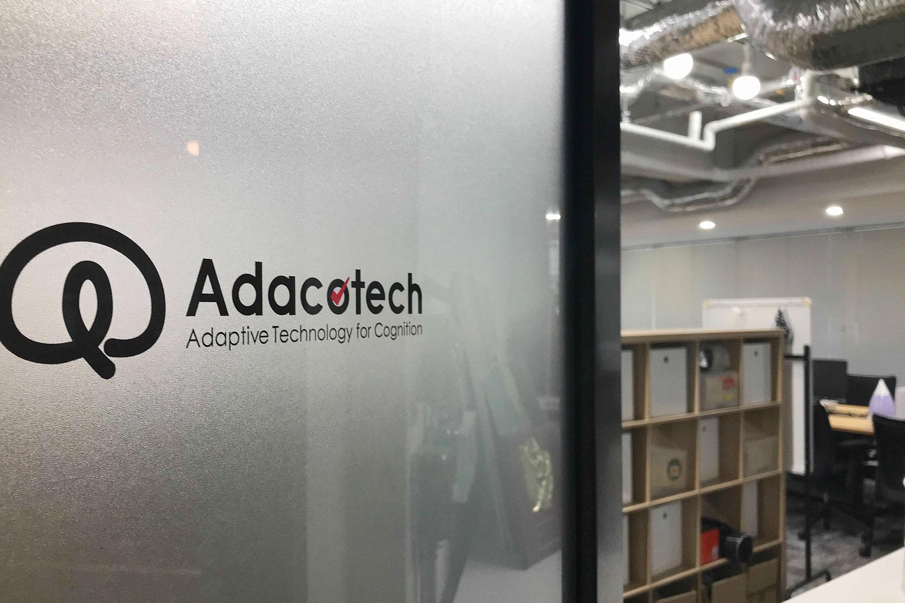株式会社アダコテックのトップ画像