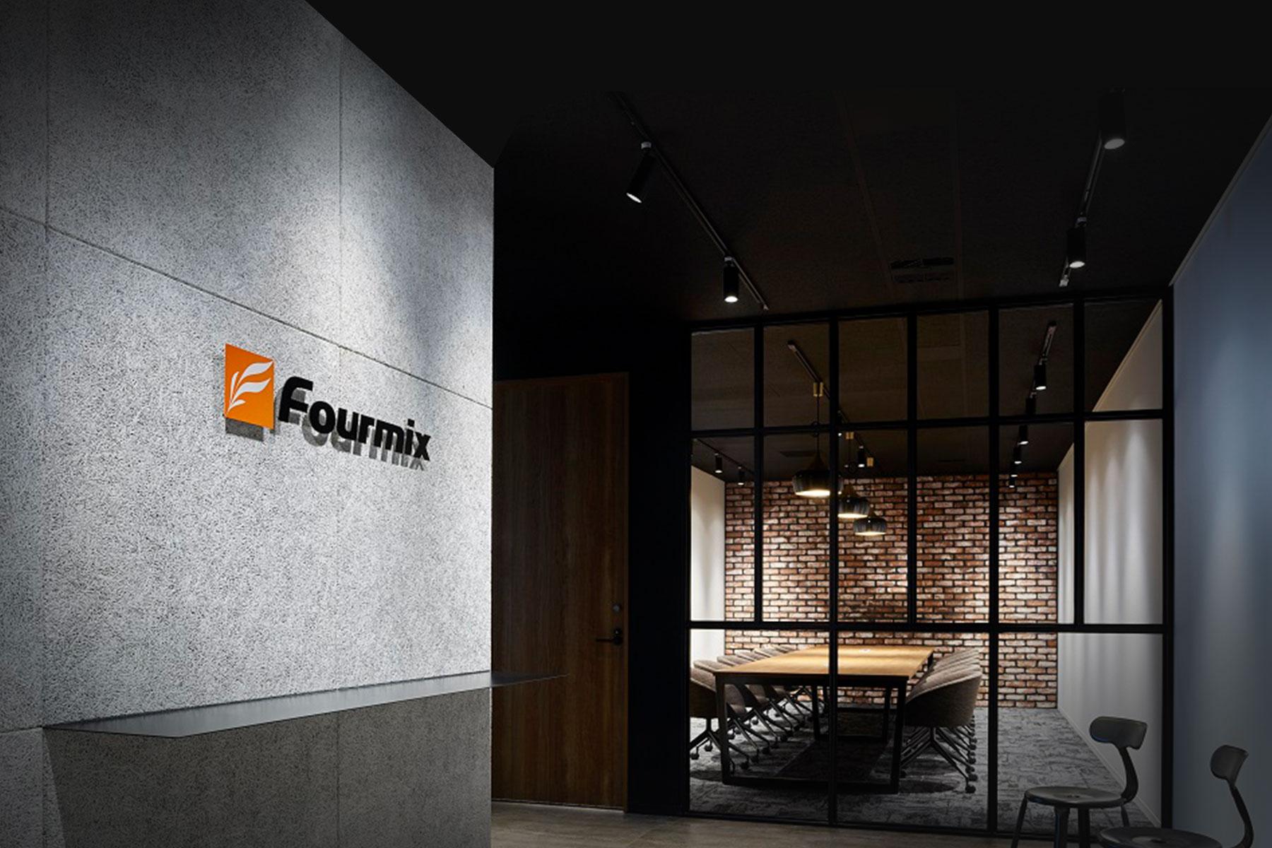 株式会社フォーミックスのトップ画像