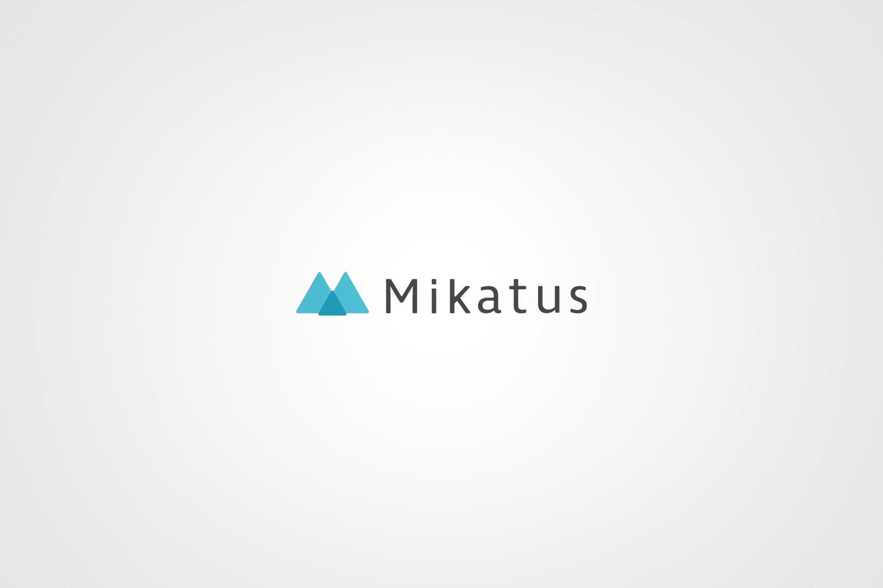 Mikatus株式会社のトップ画像