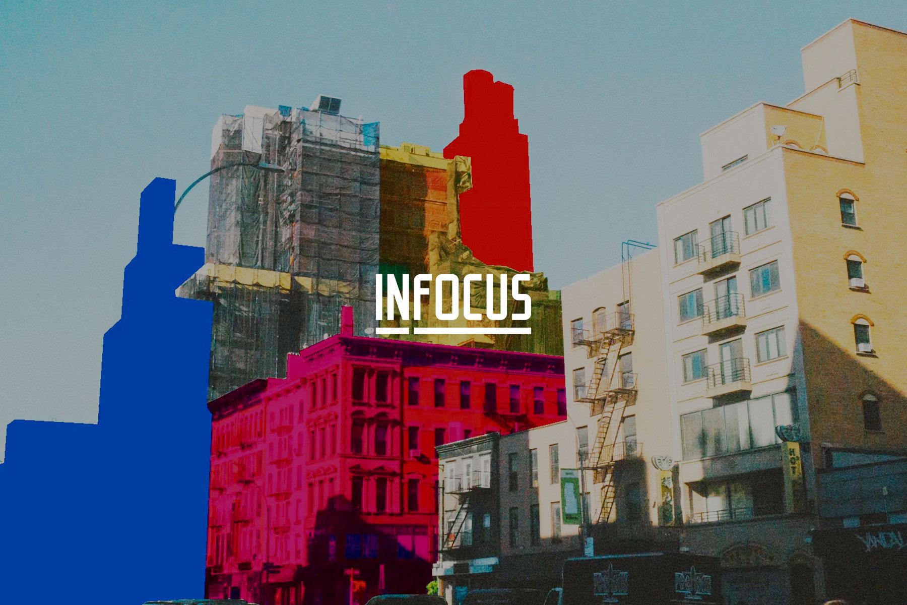 IN FOCUS 株式会社のトップ画像