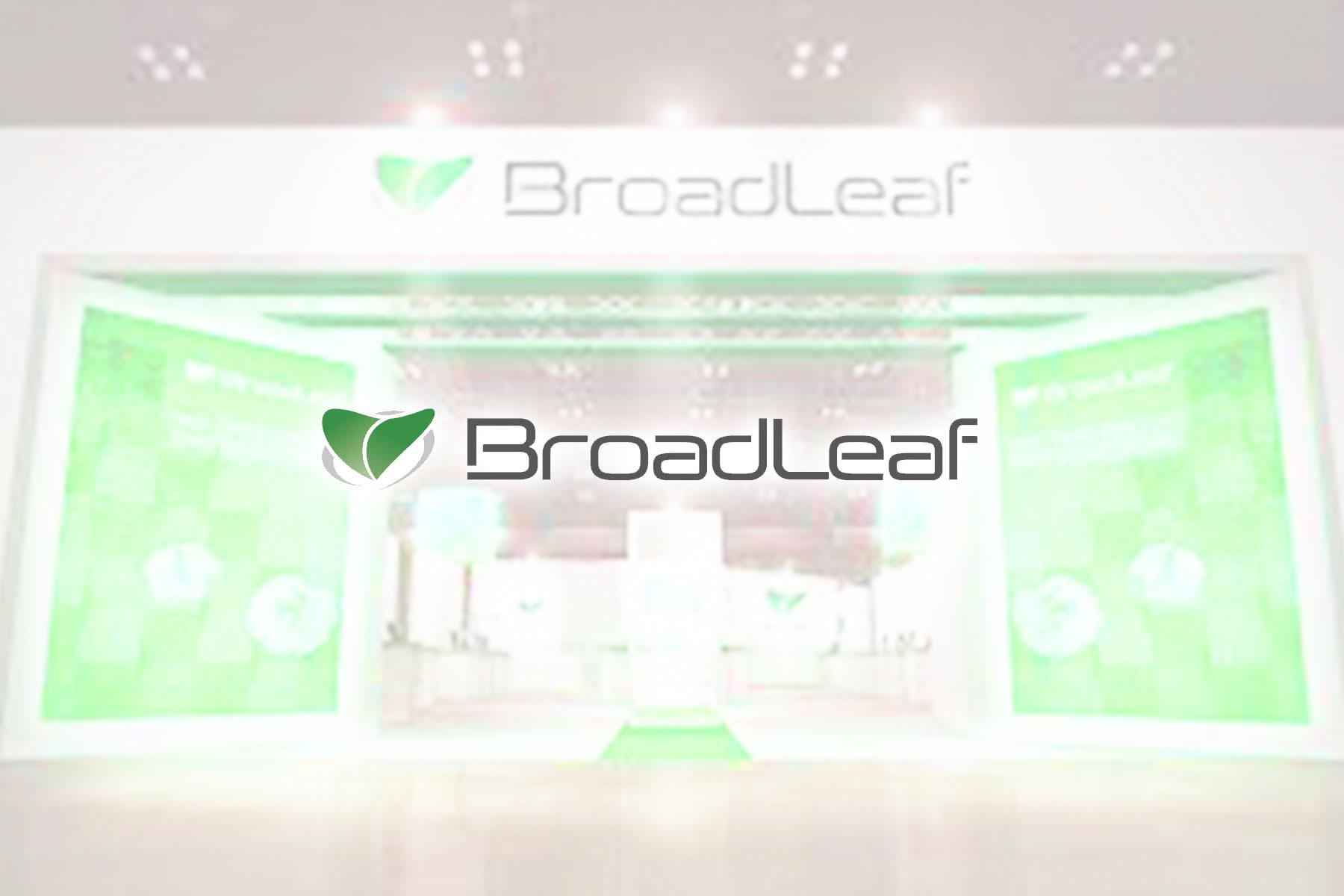 株式会社ブロードリーフのトップ画像