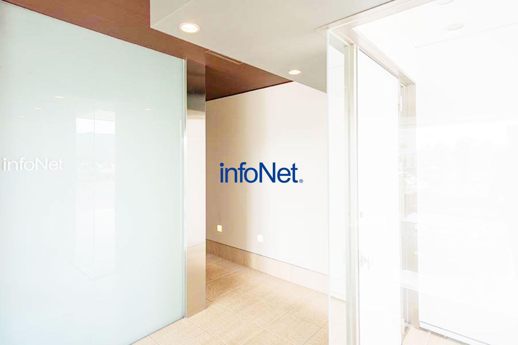 株式会社インフォネットのトップ画像