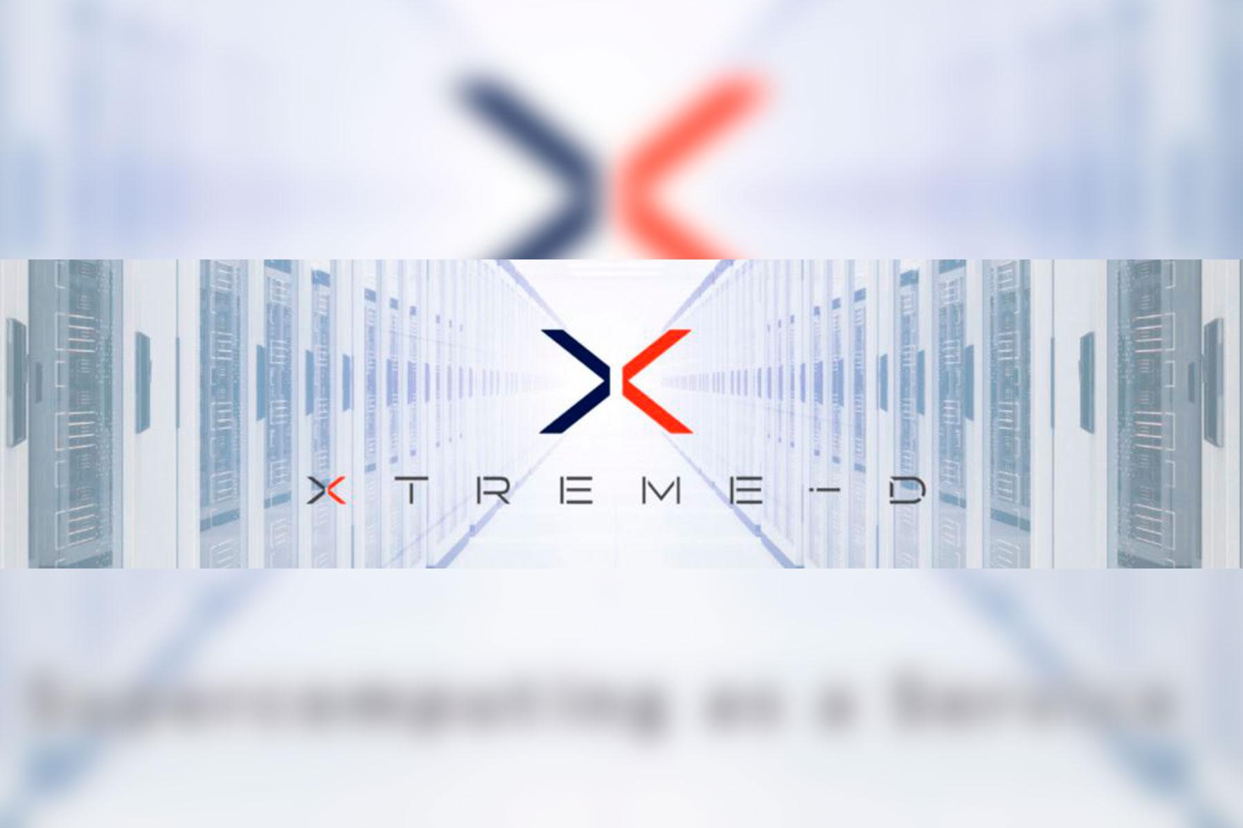 エクストリーム-D株式会社のトップ画像