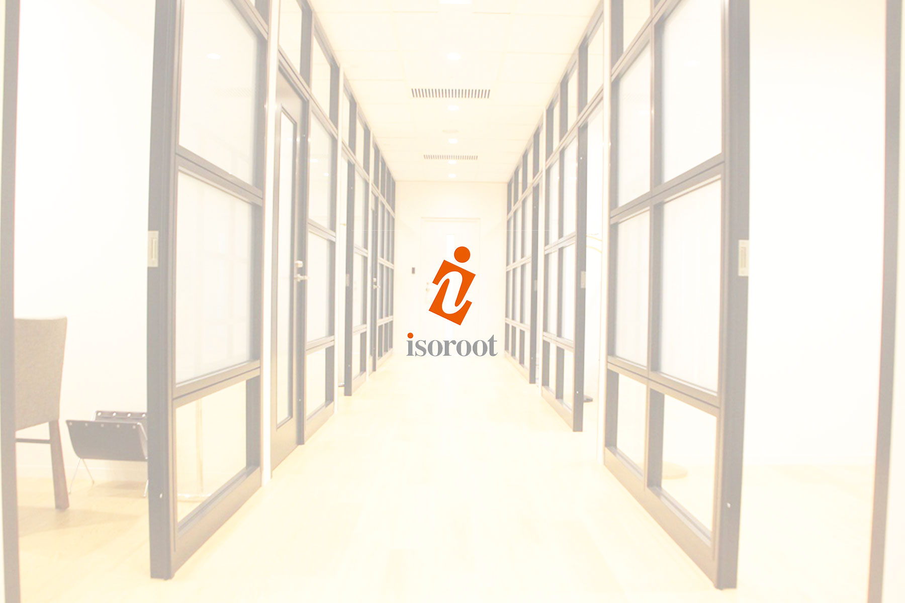 株式会社アイソルートのトップ画像