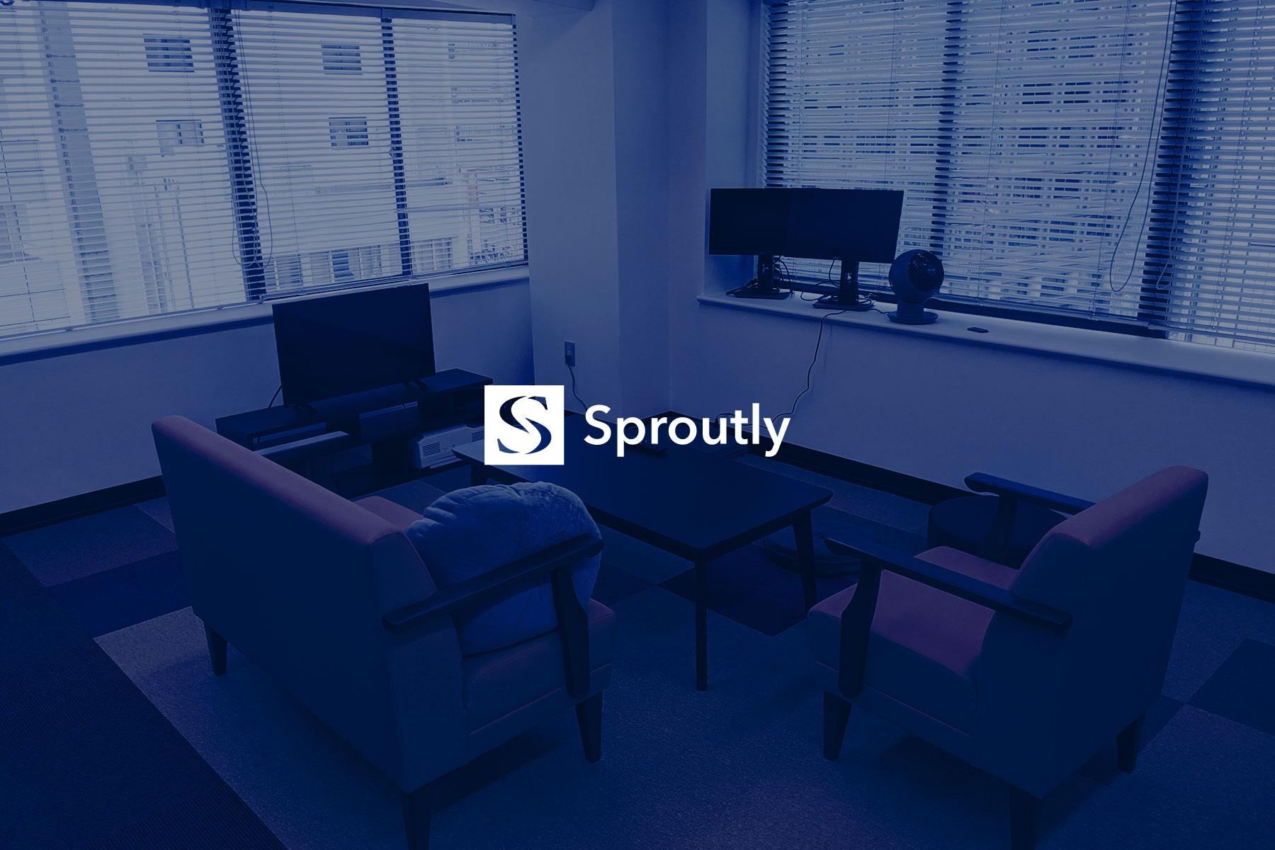 Sproutly 株式会社のトップ画像