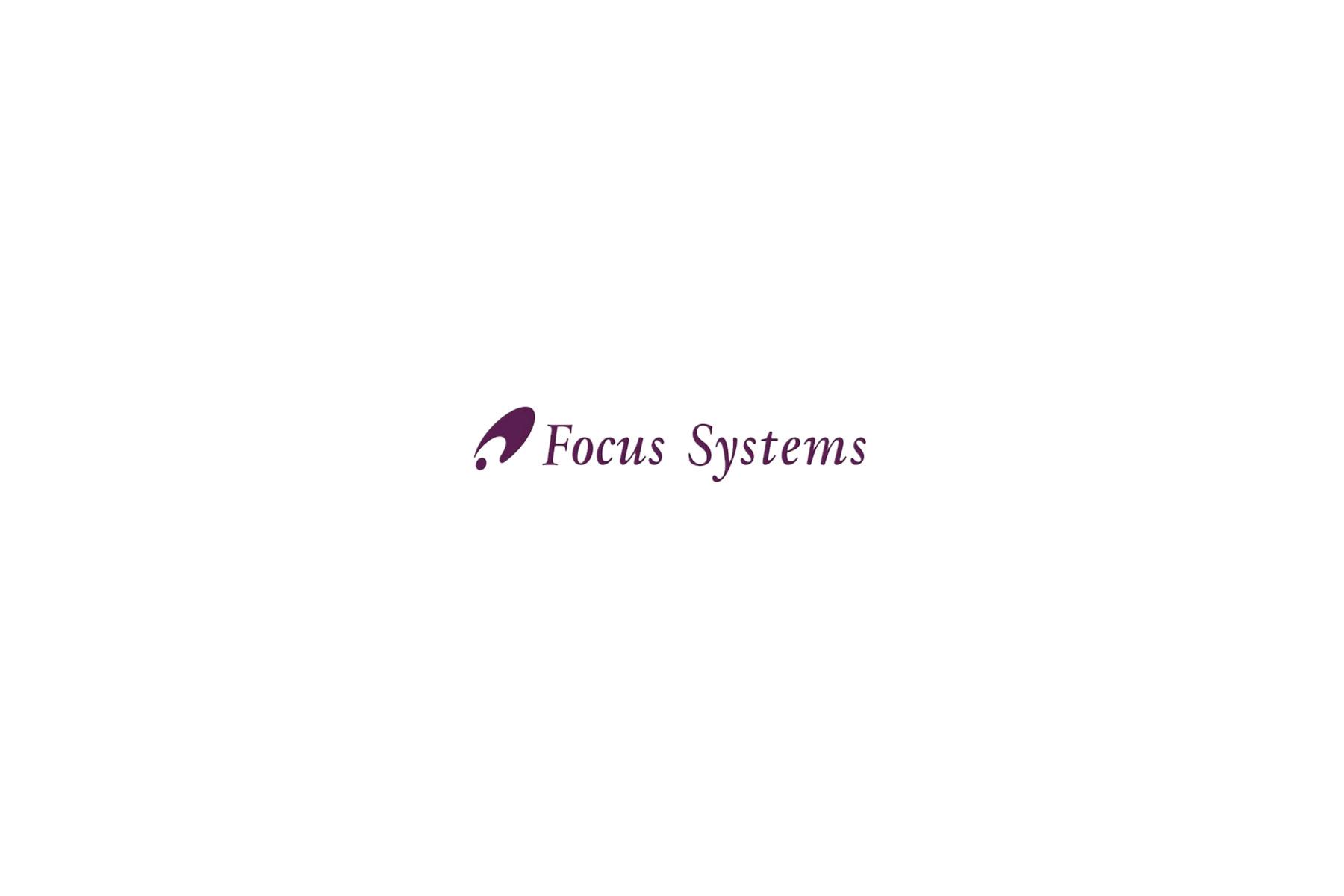 株式会社フォーカスシステムズのトップ画像