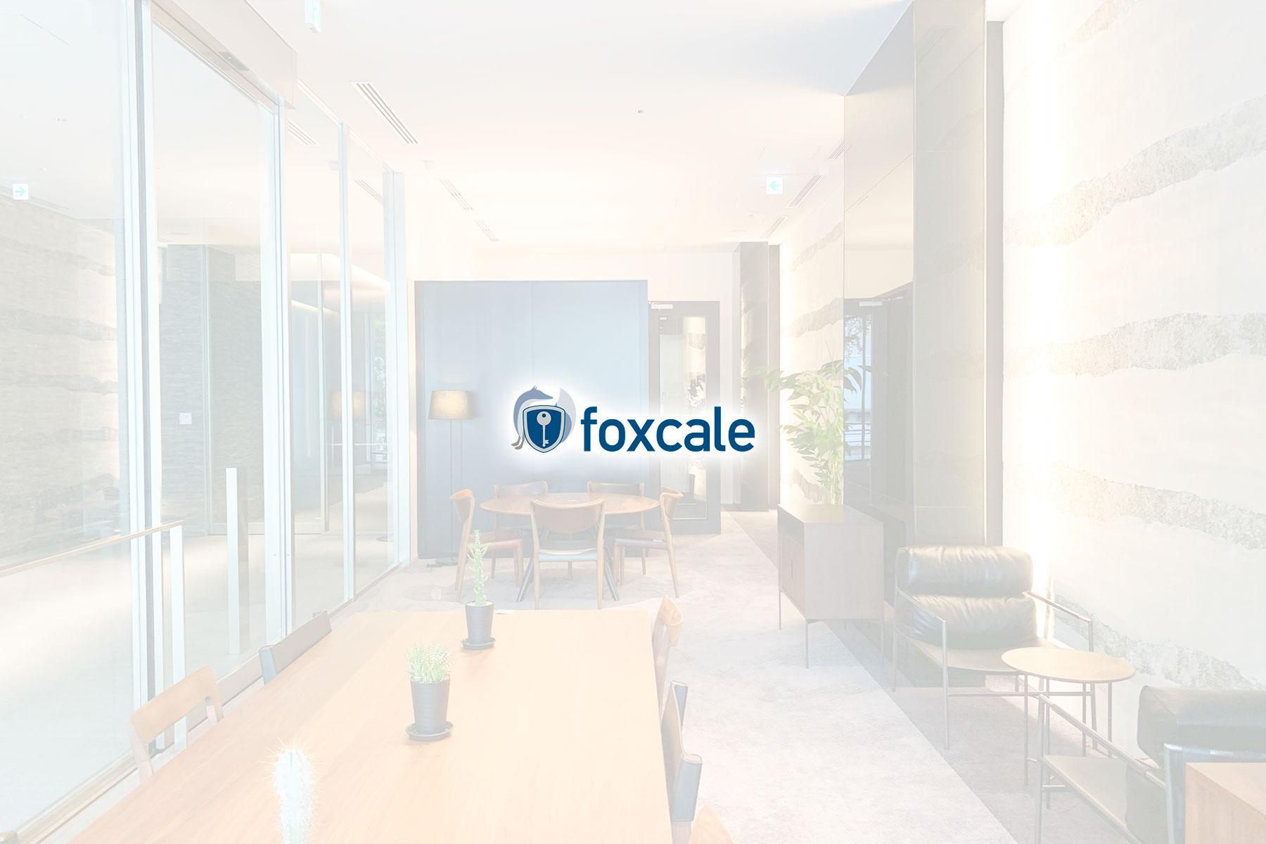 株式会社foxcaleのトップ画像