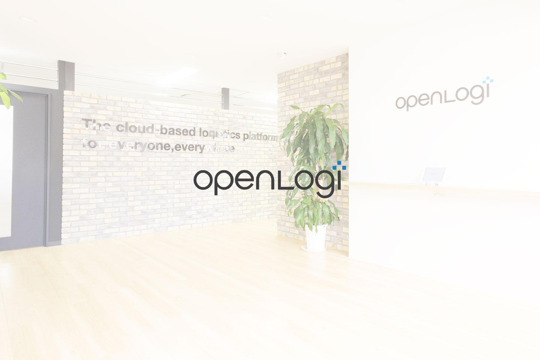 株式会社オープンロジのトップ画像