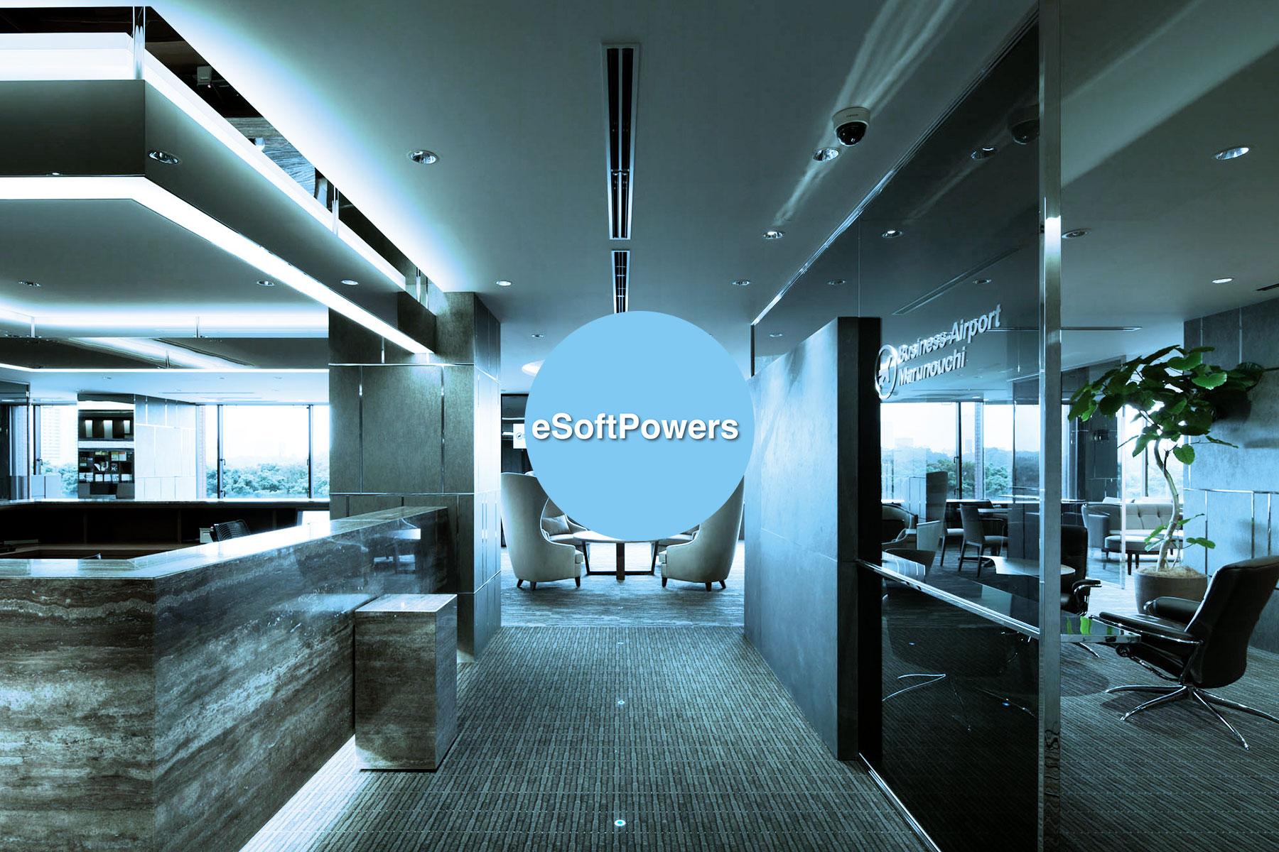 株式会社イーソフトパワーズのトップ画像