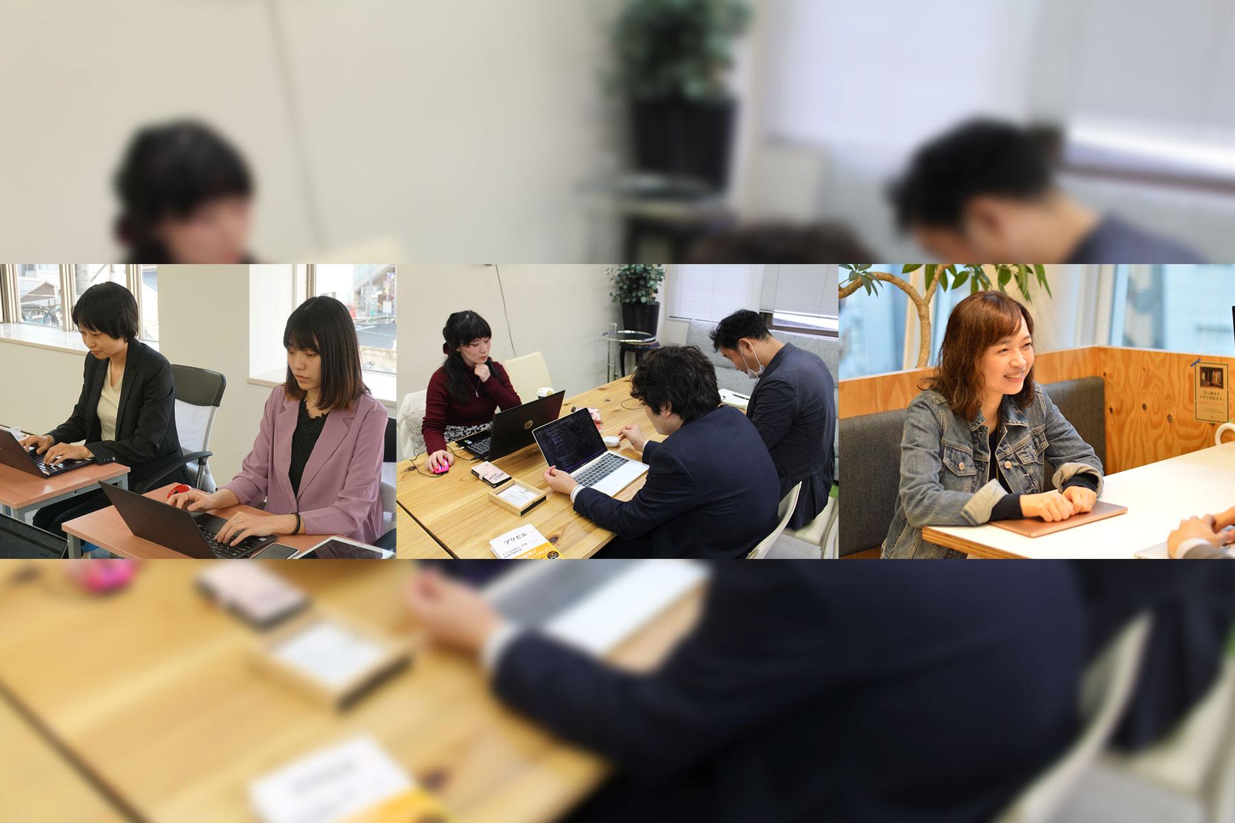 サイトエンジン株式会社のトップ画像