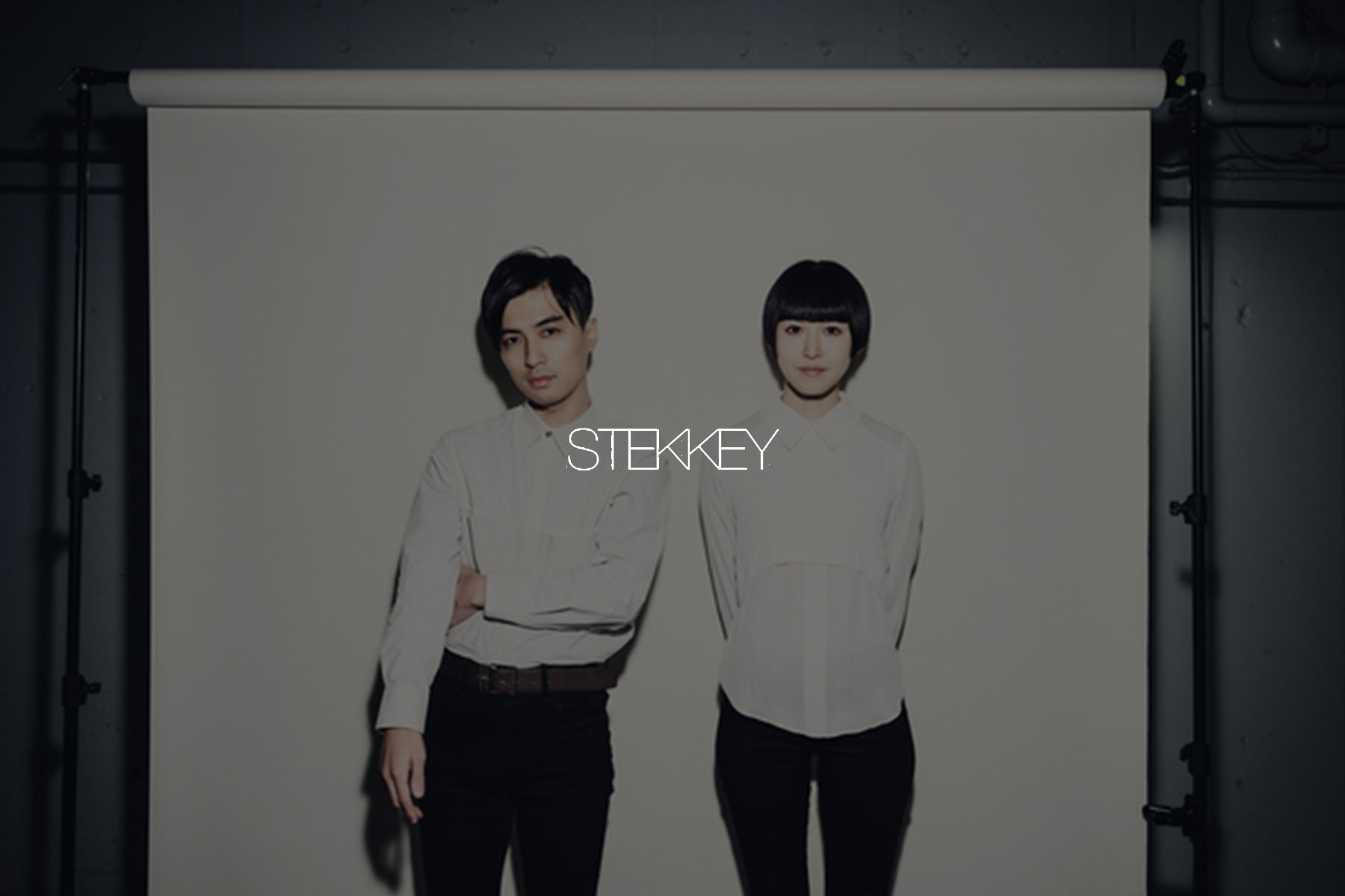 株式会社STEKKEYのトップ画像
