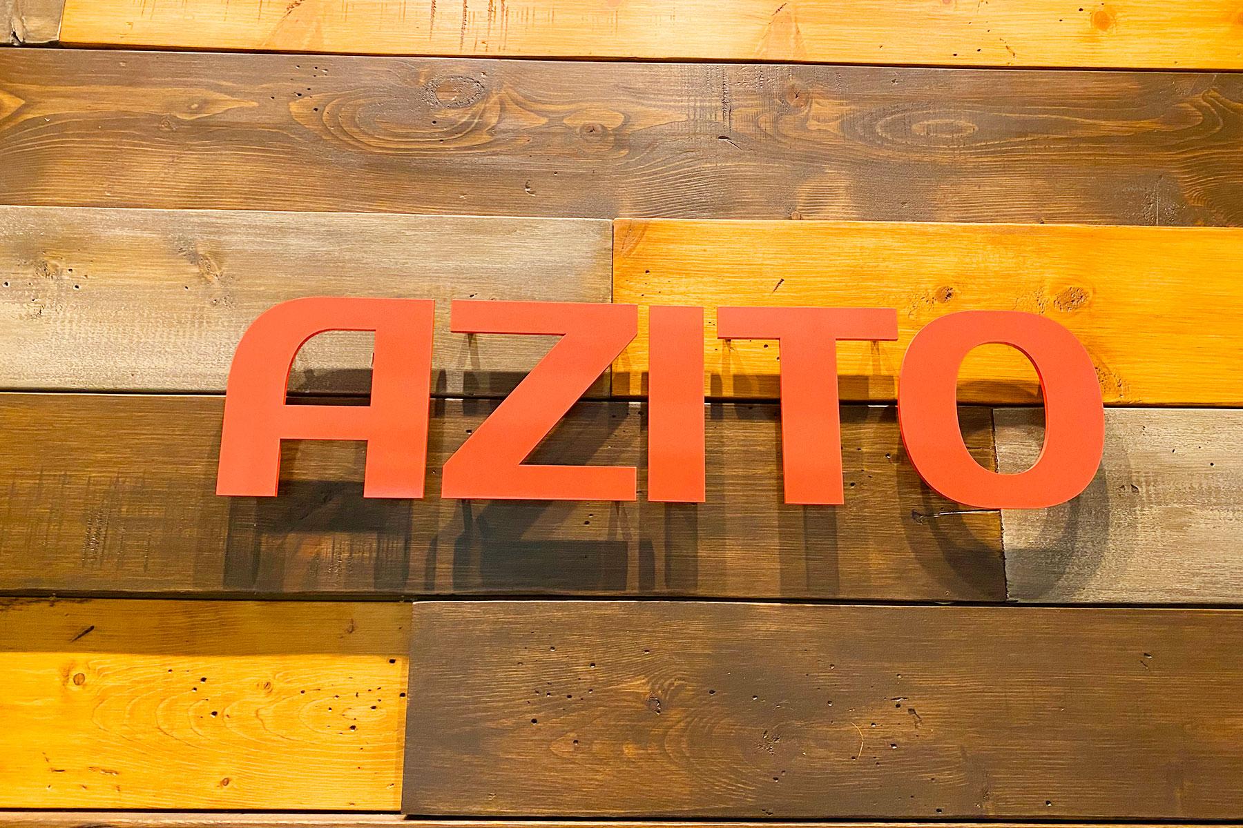 株式会社AZITOのトップ画像