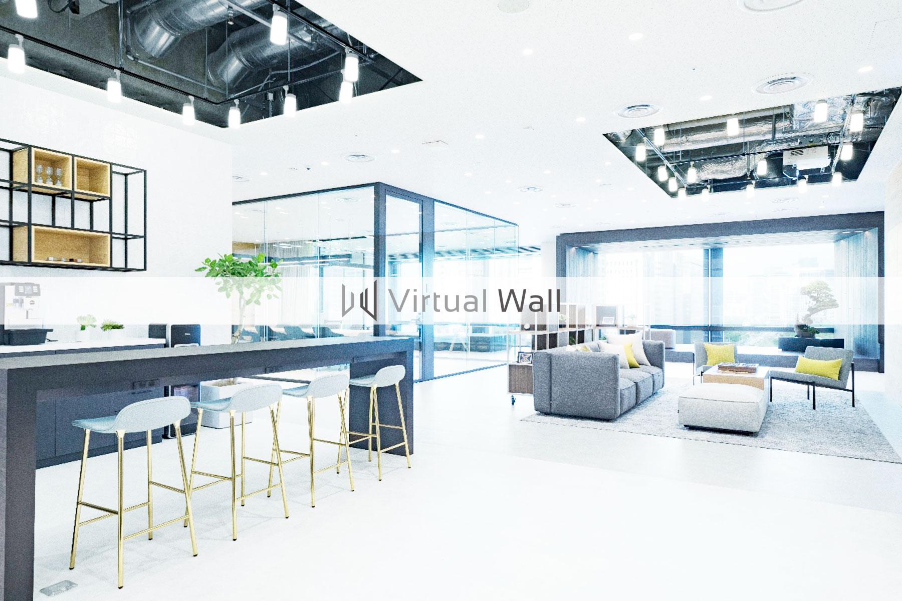 株式会社Virtual Wallのトップ画像