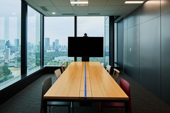 LINE Digital Frontier株式会社の求人画像1