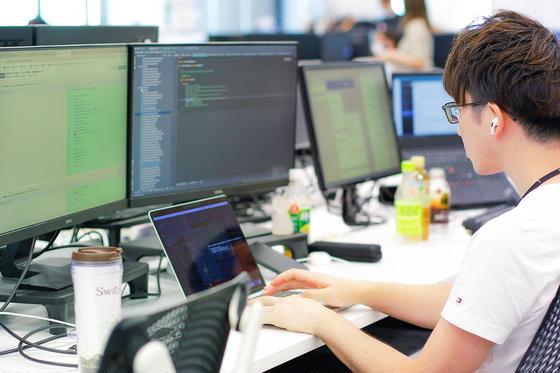 株式会社マイクロウェーブの求人画像1