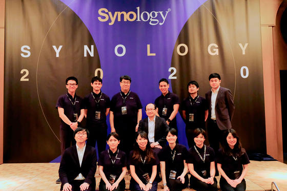 Synology Japan株式会社の求人画像1
