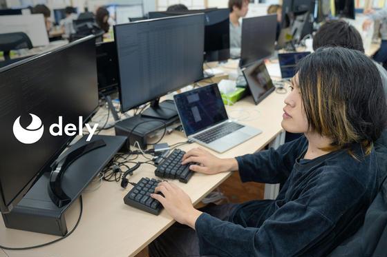 dely株式会社の求人画像1