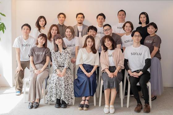 SOELU株式会社の求人画像1