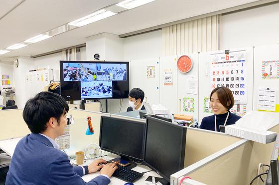 株式会社東通メディアの求人画像1