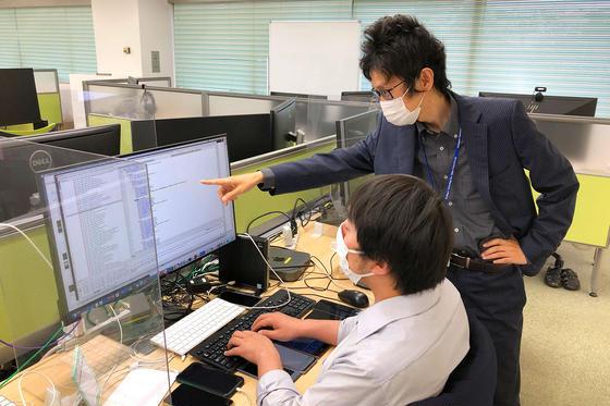 株式会社インテリジェントテクノロジーの求人画像1